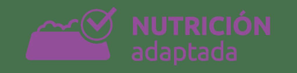 Nutrición adaptada