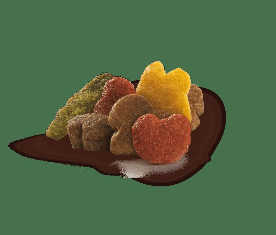 Multi Croquettes