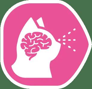 Contribuisce al normale sviluppo del cervello e della vista